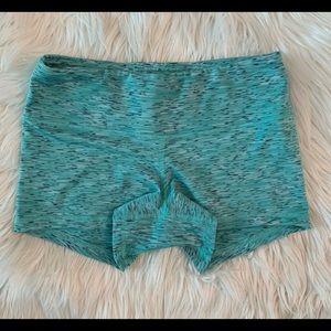 FLEO Athletic Shorts in mint